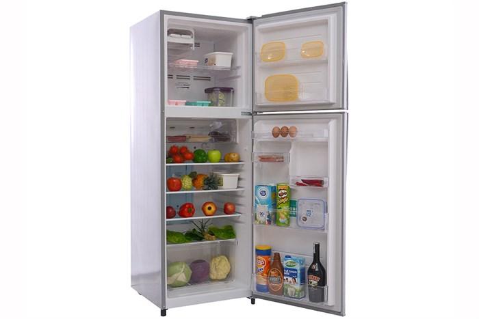 tủ lạnh Toshiba hai ngăn