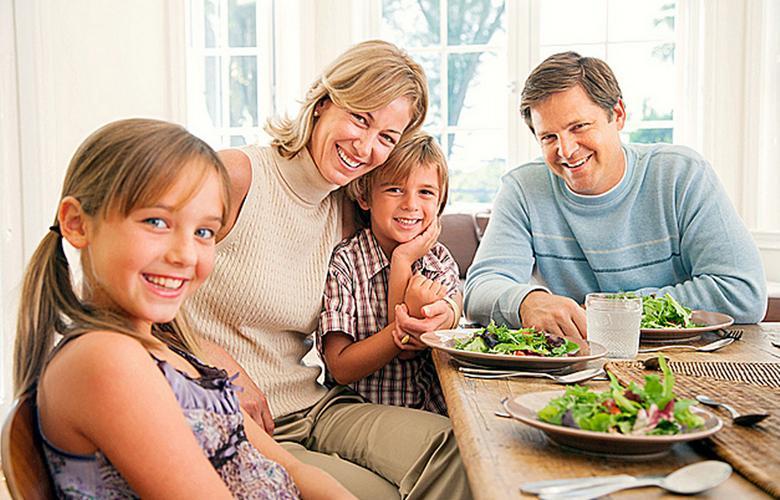 Tủ lạnh phục vụ bữa ăn hằng ngày của gia đình bạn