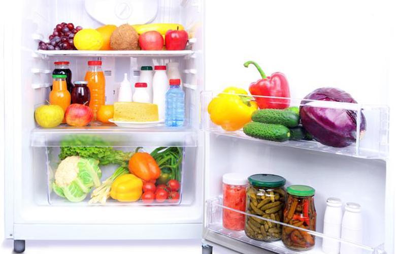 Tủ lạnh bảo quản thực phẩm bằng luồng khí lạnh đa chiều