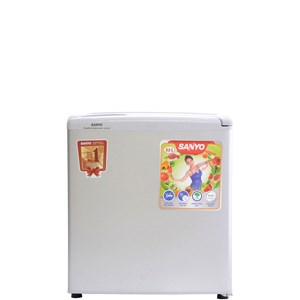 Tủ lạnh Sanyo Mini 50 lít SR-5KR
