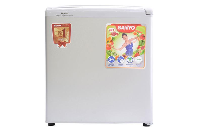 Kết quả hình ảnh cho tủ lạnh mini sanyo