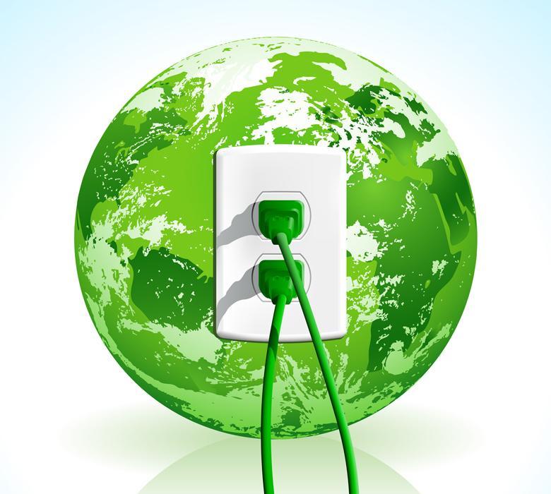 Chuông báo cửa mở góp phần tiết kiệm điện năng