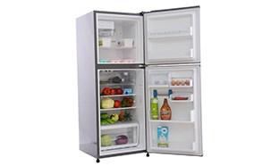 Chuông báo cửa mở: Tủ lạnh luôn được đóng kín