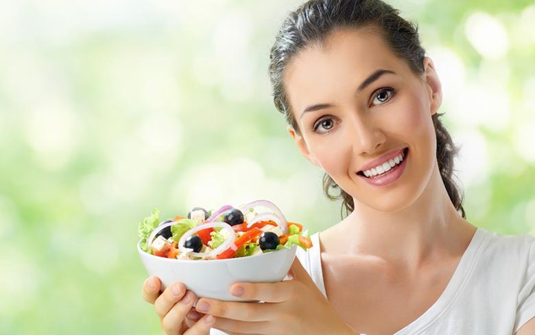 Luôn luôn có rau quả tươi ngon với ngăn tủ giữ độ ẩm
