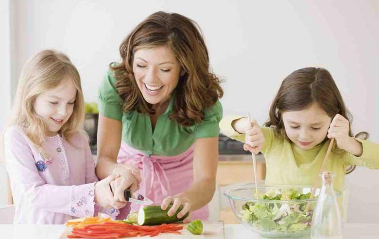 Dung tích tủ lạnh phù hợp gia đình có từ 2, 3 thành viên