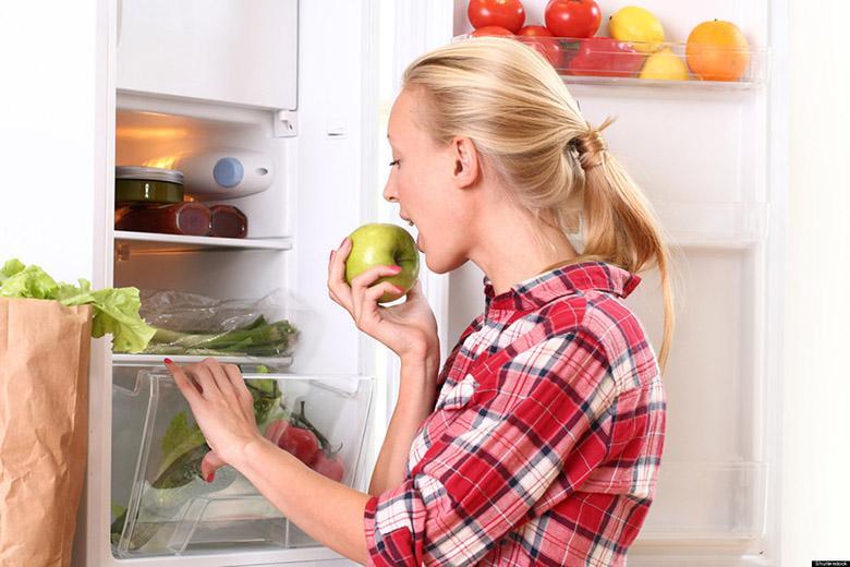 Công nghệ kháng khuẩn tiên tiến giúp thực phẩm luôn tươi ngon