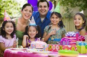 Sẵn sàng cho những bữa tiệc gia đình