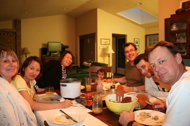 Dung tích lớn phù hợp gia đình có đông thành viên