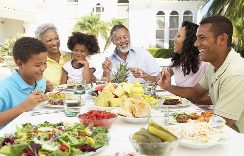 Dung tích cực lớn dành cho đại gia đình