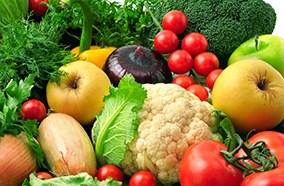 Ngăn rau quả dung tích lớn giúp bạn dự trữ được nhiều hơn