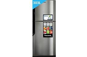 Tủ lạnh dung tích 303 lít