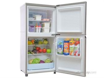 Tủ lạnh Panasonic NR-BJ151SSVN 135 lít