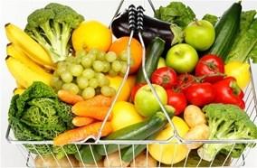 Luồng khí lạnh vòng cung bảo quản thực phẩm