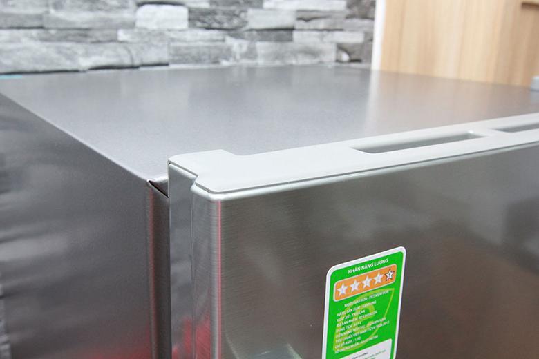 Tủ lạnh tiết kiệm điện đạt chuẩn 5 sao