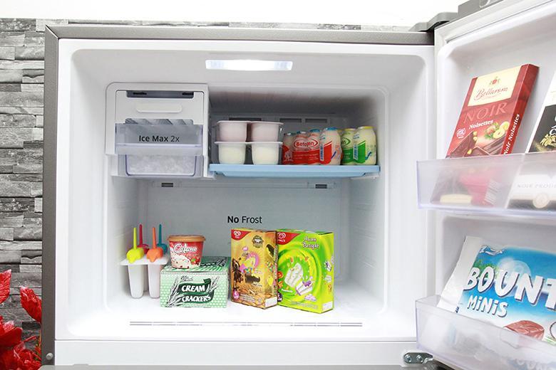 Mr. Coolpack cho phép giữ lạnh ngăn đông lên đến 8 giờ sau khi mất điện