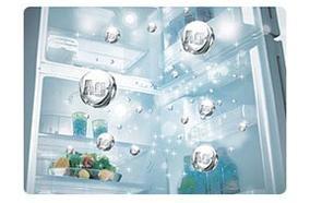 Kháng khuẩn công nghệ Silver Nano