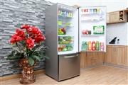 Tủ lạnh Panasonic 400 lít NR-BW465