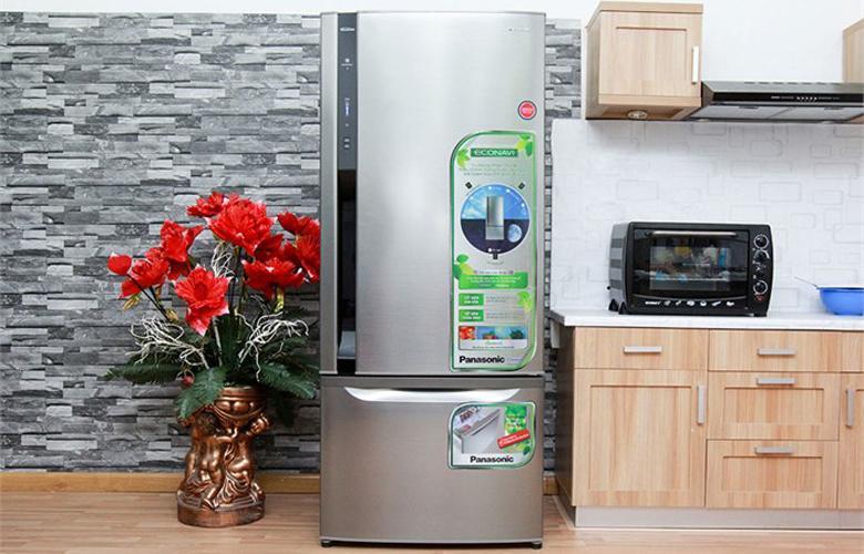 Tủ lạnh Panasonic NR-BY602XSVN