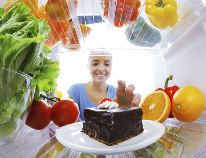 Cho bạn tận hưởng nguồn thực phẩm tươi ngon