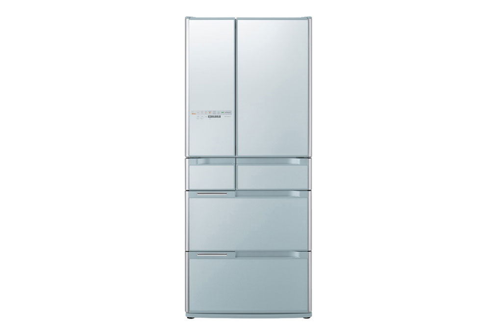 Tủ lạnh có thiết kế 6 cửa thông minh