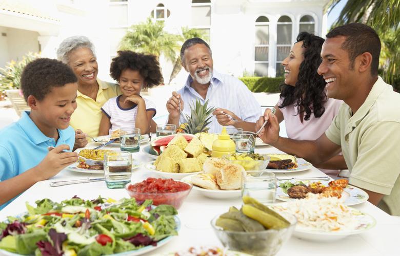 Tủ lạnh dung tích lớn phục vụ cho nhiều thành viên trong gia đình