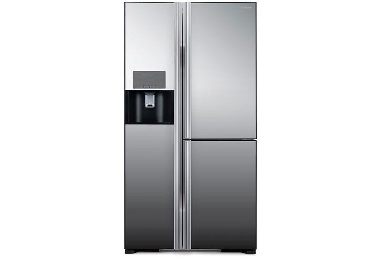 Thiết kế tủ lạnh sang trọng, tinh tế