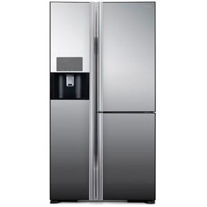 Tủ lạnh Hitachi R-M700GPGV2X 584 lít