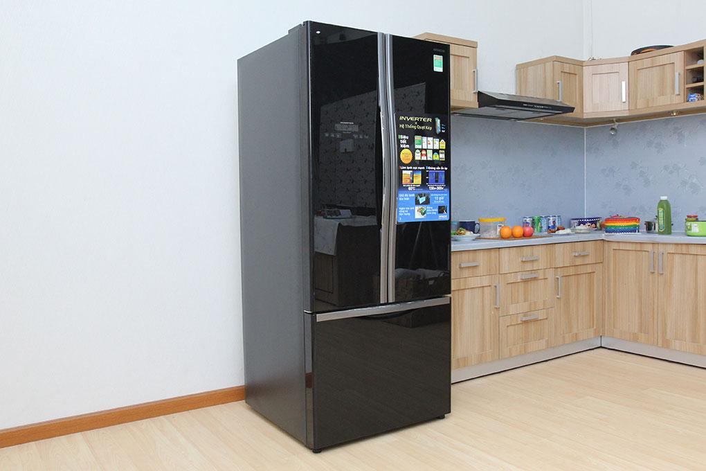 Tủ lạnh Hitachi 429 lít R-WB545PGV2 hình 5