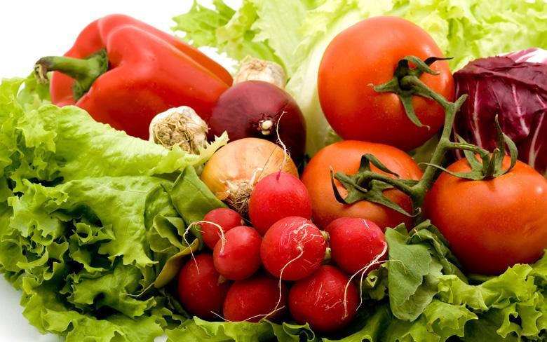 Thực phẩm tươi lâu với luồng khí lạnh vòng cung