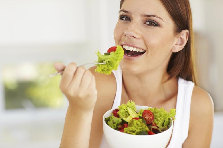 Thực phẩm an toàn sức khỏe nhờ công nghệ kháng khuẩn, khử mùi kép