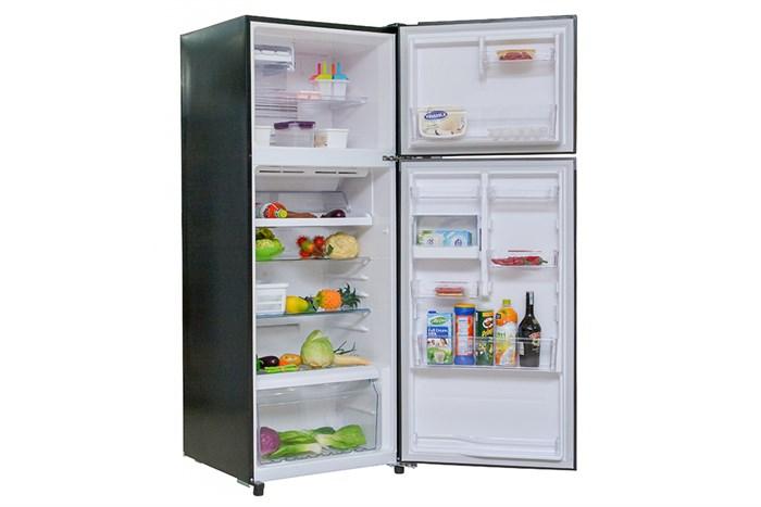 tủ lạnh Toshiba hai cánh