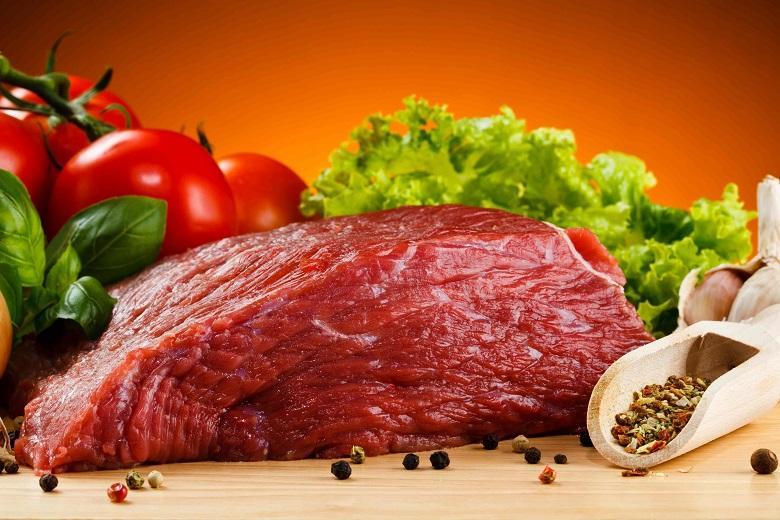 Thực phẩm luôn tươi ngon với hệ thống khử mùi kháng khuẩn tiên tiến