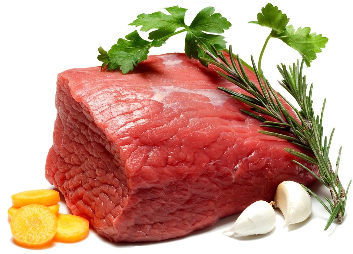 Loại bỏ vi khuẩn trên thịt, cá... giúp thực phẩm luôn tươi ngon