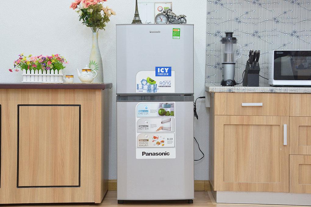 Tủ lạnh Panasonic 152 lít NR-BM179