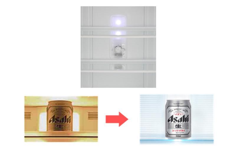 Đèn LED tiết kiệm điện và chiếu sáng tốt hơn