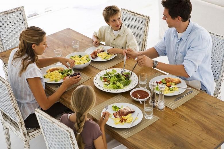 Tổng dung tích 167 lít cho gia đình từ 4 – 5 người
