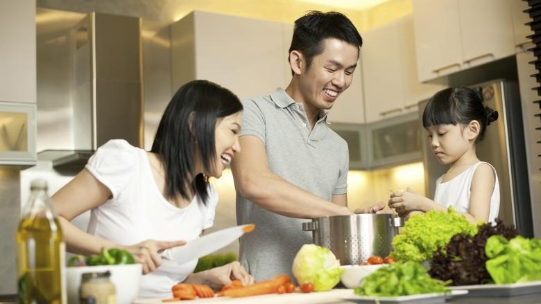 Công nghệ Ag Clean giúp bảo quản thực phẩm hiệu quả
