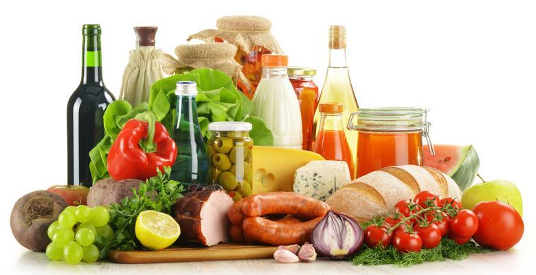 Thực phẩm được làm lạnh và giữ hương vị tươi ngon