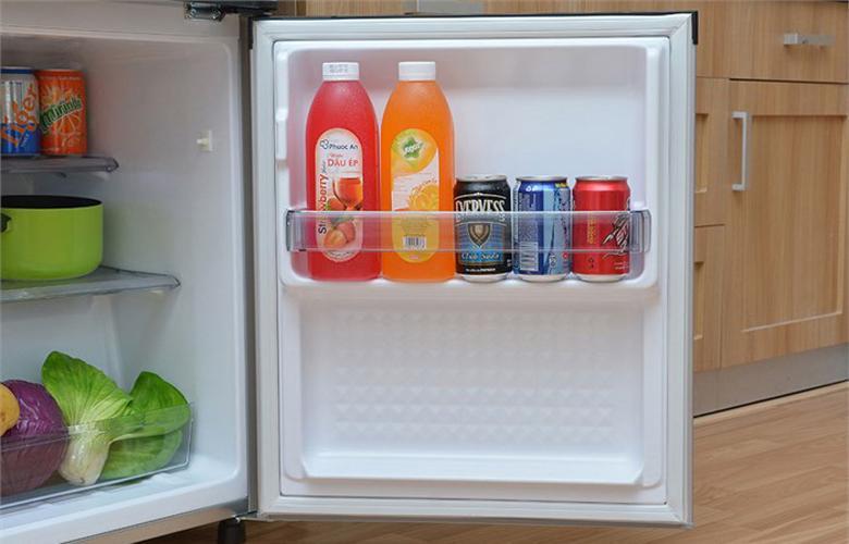 Tủ lạnh Panasonic NR-BJ151SSV1-3
