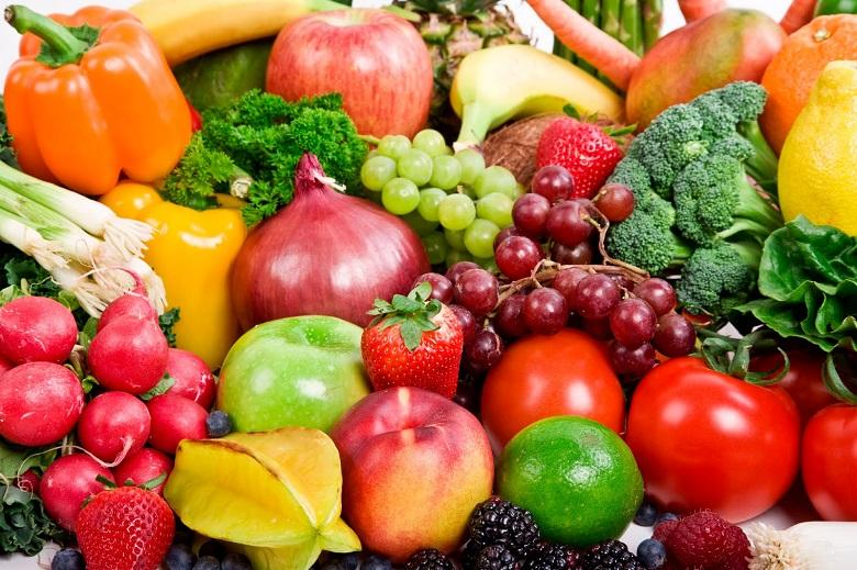 Thực phẩm luôn được bảo quản trong tình trạng tốt nhất
