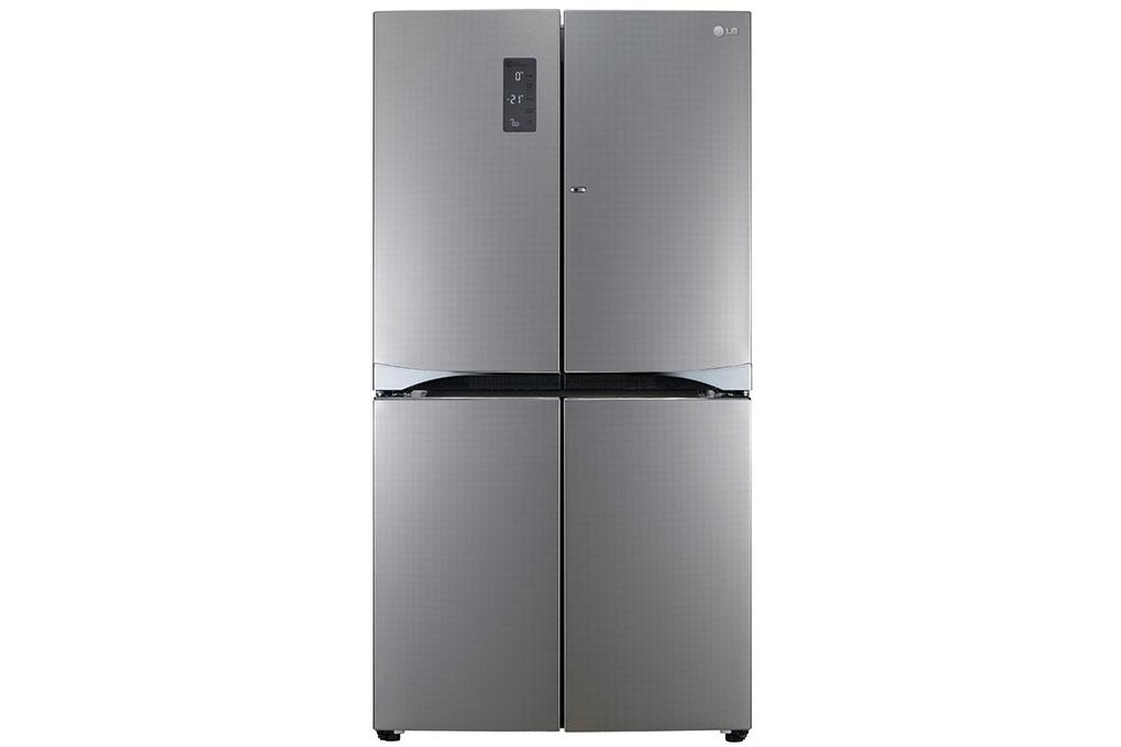 Tủ lạnh LG GR-R24FSM – Cánh cửa thông minh cho cuộc sống hoàn hảo