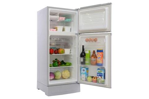 Tủ lạnh Sharp 165 lít SJ-16VF2