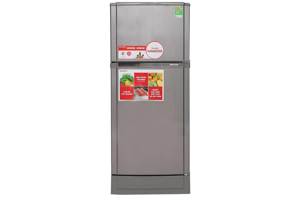 Tủ lạnh Sharp 165 lít SJ-16VF2 hình 1