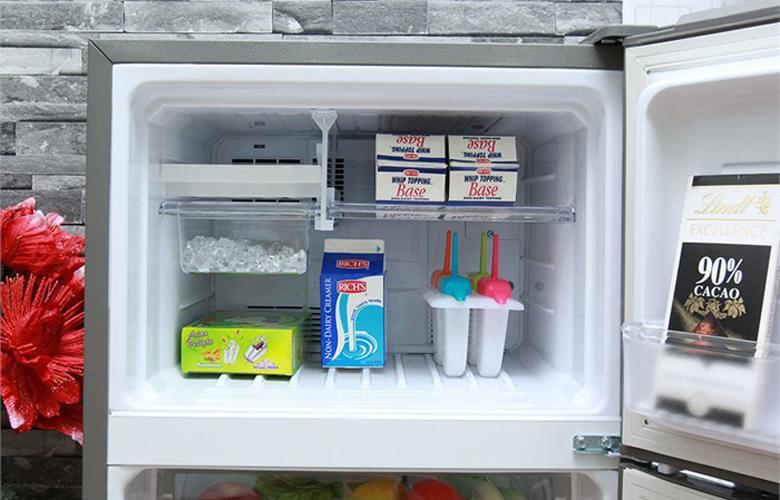 Tủ lạnh có công nghệ làm đá cực nhanh
