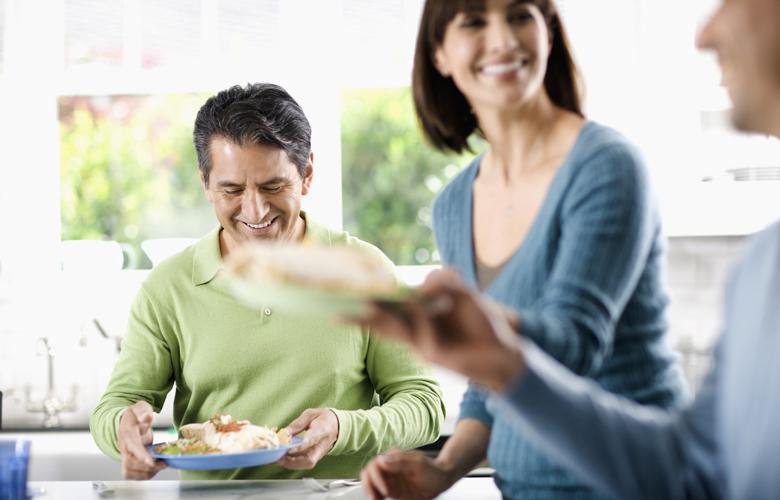 Tủ lạnh mang đến bữa ăn hấp dẫn cho gia đình bạn