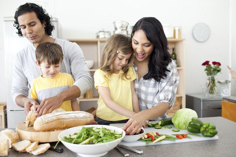 Tủ lạnh thuận tiện cho gia đình 4-5 người sử dụng