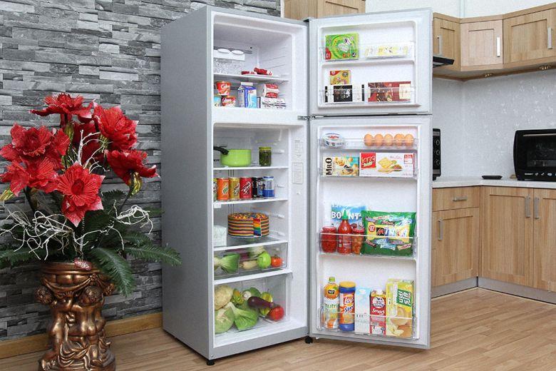 Tủ lạnh Hitachi R-H200PGV4 203 lít-3