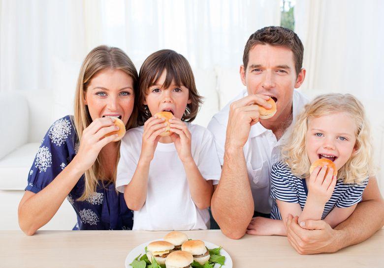 Thực phẩm bảo quản trong tủ lạnh luôn an toàn với sức khỏe