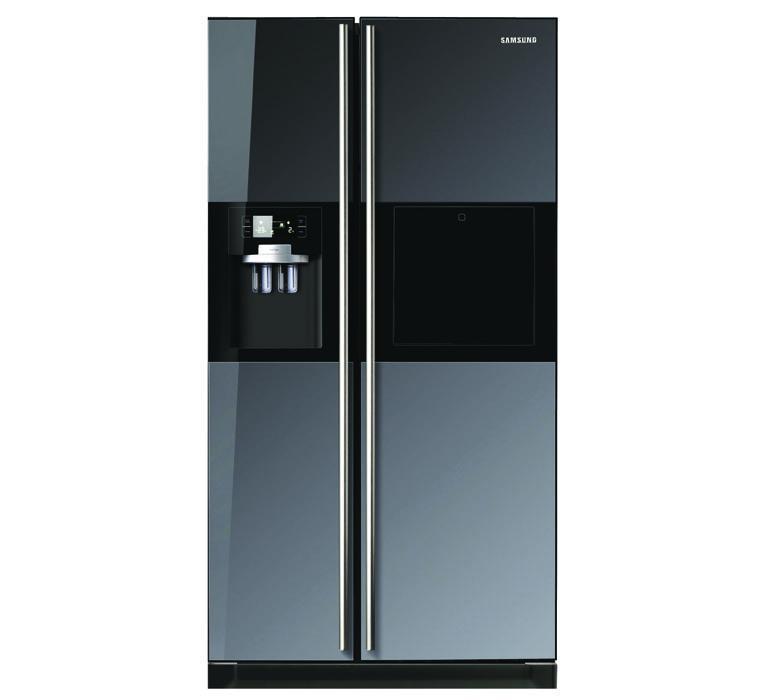 Tủ lạnh Samsung RSH5ZLMR1/XSV