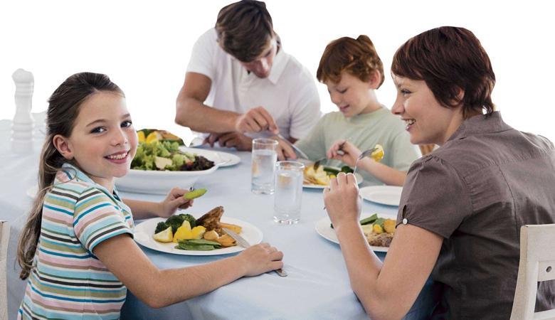 Dung tích lớn mang đến những bữa ăn phong phú cho gia đình bạn